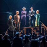 Broadway, get ready for some magic. Harry Potter is coming to town. The creators of the hit play 'Harry Potter and the Cursed Child' are in exclusive talks with the Ambassador Theatre Group to bring the show to The Lyric Theater in New York.