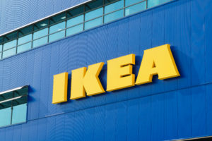 Furniture company IKEA offered thousands of its employees across the world a holiday bonus worth about 14,700 kronor (or about $1,615), according to Mirror. (DepositPhotos)