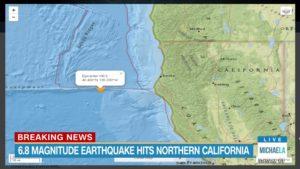cali-earthquake